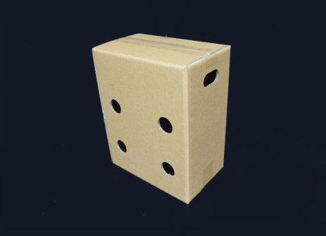 トウモロコシ用 段ボール
